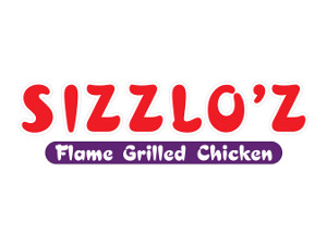 SIZZLO'Z FLAME GRILLED CHICKEN